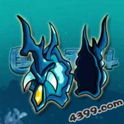 国王的勇士4蓝蝠肩