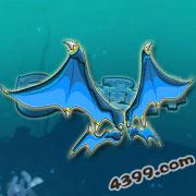 国王的勇士4蓝蝠翼