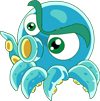 伟大航线海底世界怪物资料