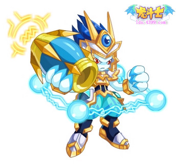 龙斗士水瓶星神怎么得 12星神怎么得