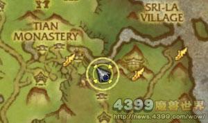 灵魂 魔兽世界/更多详细资料请看:魔兽世界猎人新灵魂兽5.2灵魂兽豪猪攻略