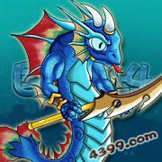 国王的勇士4灵蛇兽属性介绍