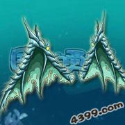 国王的勇士4刺鱼翼