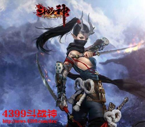 斗战神龙女2020图片