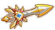 龙斗士战士星之极锋