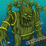 国王的勇士4树树属性介绍