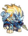 龙斗士银角