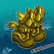 国王的勇士4金身小丑鱼鞋
