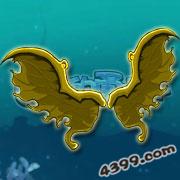国王的勇士4金身小丑鱼翼