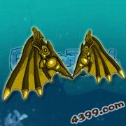 国王的勇士4金身龙鱼翼