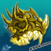 国王的勇士4金身骨鱼头