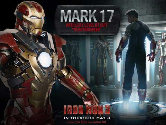 iron man 3游戏_《钢铁侠3》Iron Man 3预告片曝光 _手游资讯_4399游戏资讯