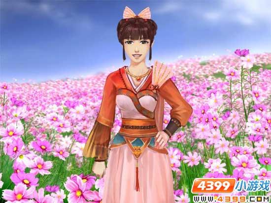 皇后成长计划新版服饰一览