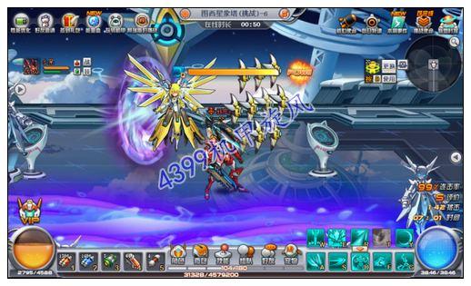 战神 机甲 星象 旋风 攻略 图西/就可以放裂爆而不用被担心打断技能了。