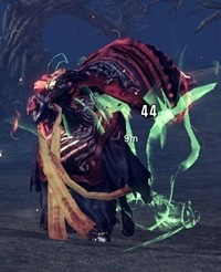 剑灵合击技作用 剑灵合击技招式