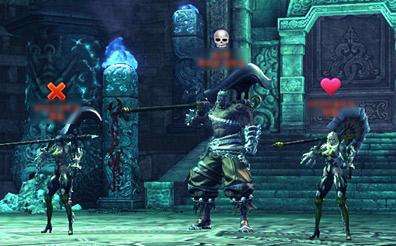 剑灵组队游戏 剑灵势力门派