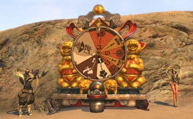 剑灵角色升级 剑灵执行任务