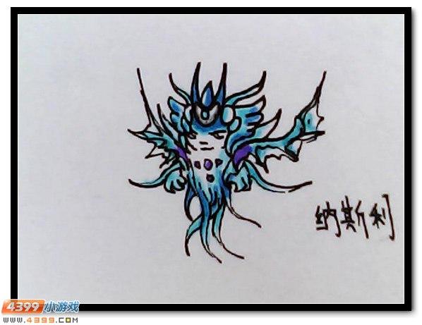 赛尔 精灵/4399赛尔号精灵大全:最新精灵