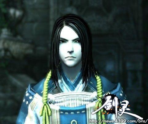 剑灵雪玉宫最终boss修罗王的前世今生