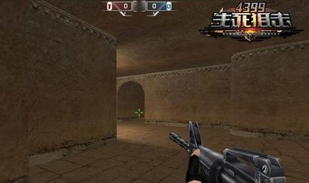 FPS页游新起点 《4399生死狙击》玩法评测
