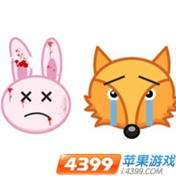 疯狂猜成语一只兔子和一只狐狸答案是什么成语