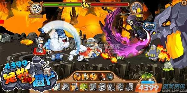 僵尸 宠物/玩家不但可以操作主角骑士穿梭于战场之中,还可以召唤不同的...