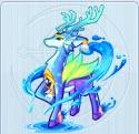 卡布仙踪幽梦鹿灵