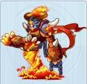 卡布仙踪焰魔罗刹