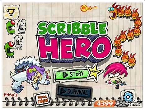 涂鸦英雄2.0.2版本更新