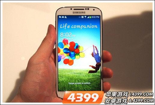 Galaxy S5全金属材质来临
