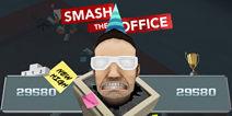粉粹办公室评测:释放压力就是要简单粗暴