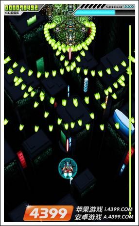 散弹之狱游戏画面
