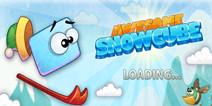 飞翔的雪块评测:享受飞翔的快感