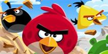 愤怒的小鸟评测:可爱小鸟和小猪的战争