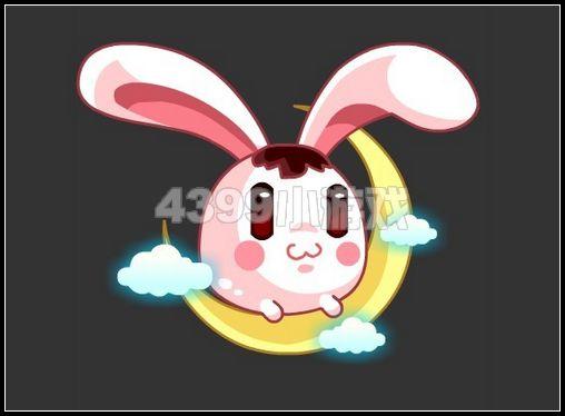 宠物名称:满月玉兔(很萌有木有)   宠物属性:无属性加成,纯观赏