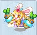 卡布仙踪幸福兔妮