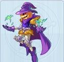 卡布仙踪神巫隐士