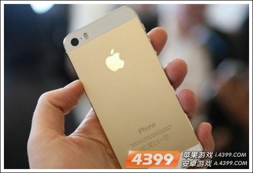 iphone 5s土豪金手机价格