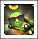 你好英雄菊花龟