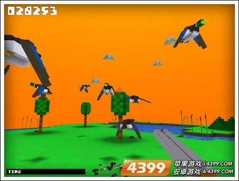 猎鸭行动鸭子怎么打 怎么瞄准鸭子