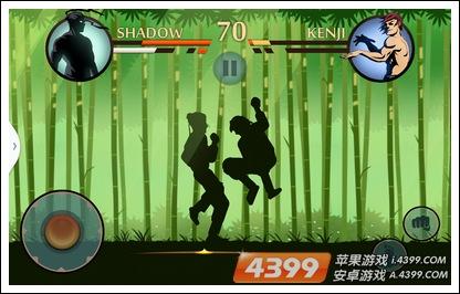 暗影格斗2基本玩法介绍