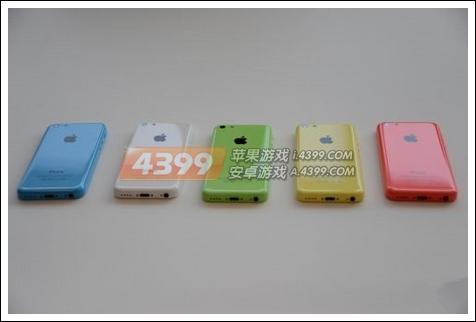 iphone5C销量减半