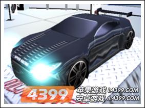 终极极速赛车RS-177