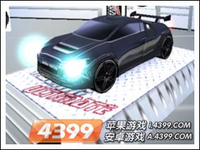 终极极速赛车Spyder-8