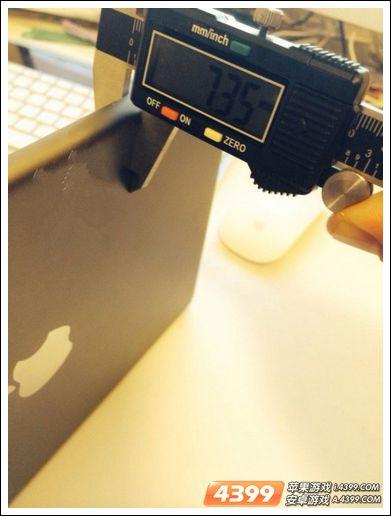 iPad5真机照
