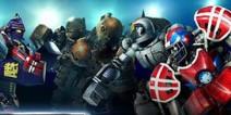 技术与机甲结合 《铁甲钢拳世界机器人拳击》上市安卓