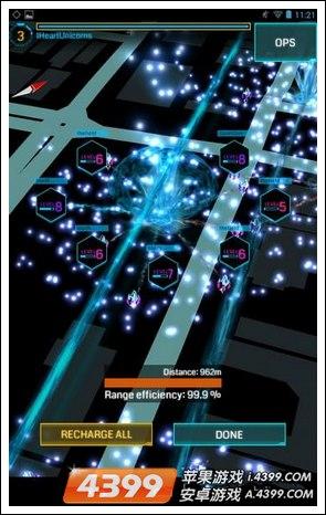虚实结合大作 《虚拟现实ingress》2014年登陆ios