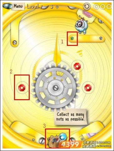 修理时钟怎么玩