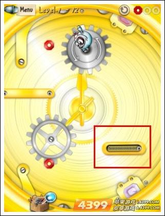 修理时钟各种齿轮操作解析