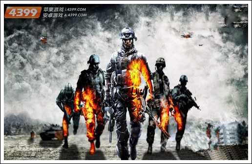 EA新作《战地4》即将登陆有望实现跨平台操作